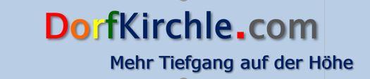 www.Dorfkirchle.com